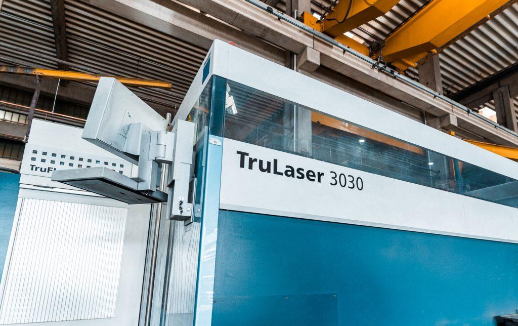 TruLaser3030