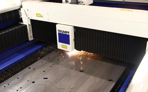 Mayer Laser