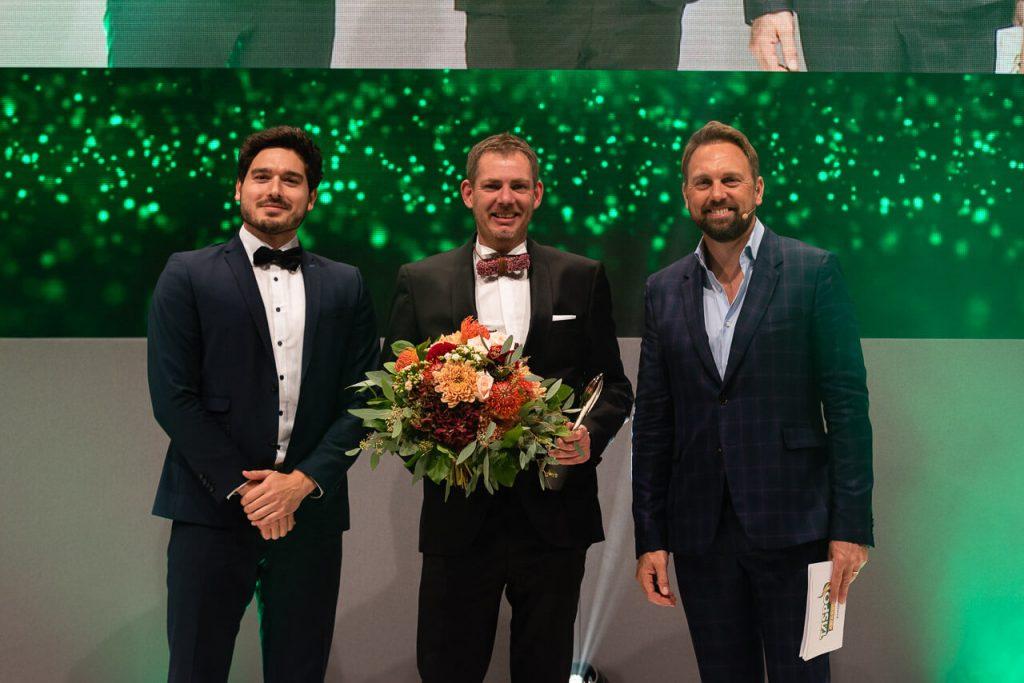 Unternehmer des Jahres 2019