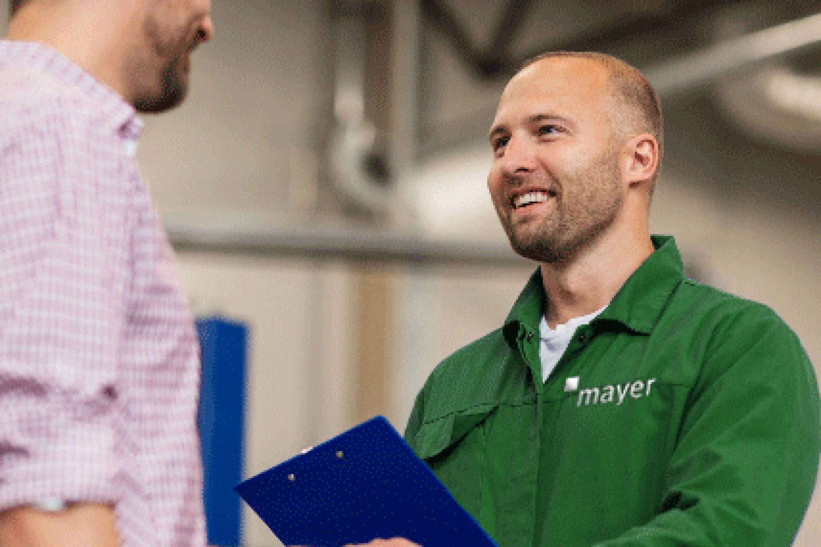 Mayer Service